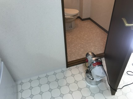 入居前除菌清掃サービス